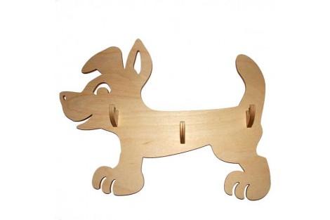 """Pakaba """"Šuniukas"""" 37,8x29,2 cm. RD54-17"""