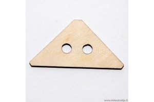 button triangle P2-35