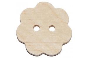 Saga medinė 2,5x2,5 cm. RD3-10