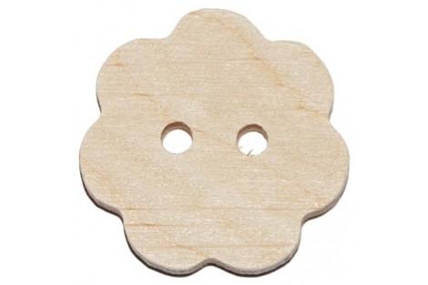 Saga medinė 2,5x2,5 cm. RD3-9
