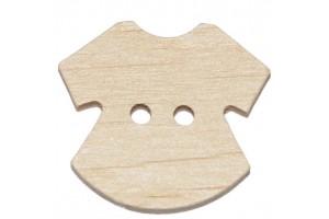 Saga medinė 3x2,7 cm. RD3-37