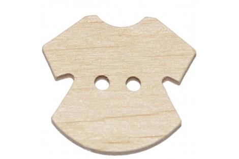 Saga medinė 4x1,7 cm. RD3-31