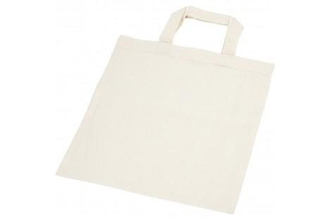 Pirkinių krepšys (trumpa rankena)