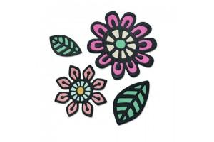 Kirtimo formelė gėlės