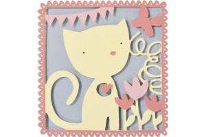 Kirtimo formelė kačiukas