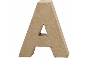 Pastatoma raidė A 10 cm.