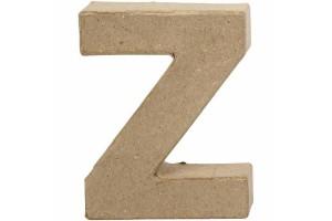 Pastatoma raidė Z 10 cm.