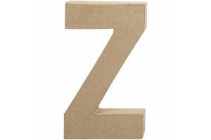 Pastatoma raidė Z 20,5 cm.