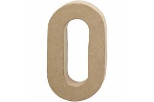 Pastatomas skaičius 20,5 cm. 0