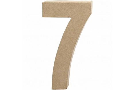 Pastatomas skaičius 20,5 cm. 6