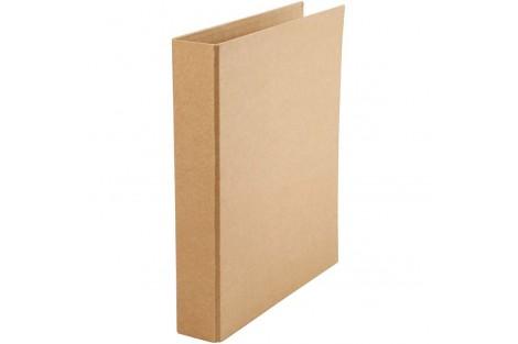 Dokumentų dėklas dekoravimui 28x31,5 cm.