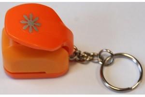 Skylamušis raktų pakabukas