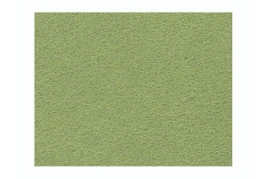 Filcas  žalia  30x45 cm. 4 mm.