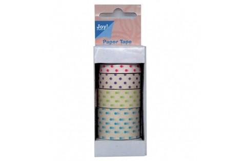 Paper lace tape 18mm x 1,5 m