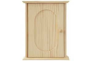Key rack (oval) 1133