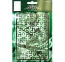 Reljefinė formelė puzlė