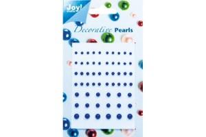 Pearl self adhesive