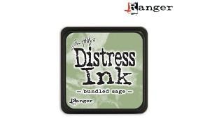 "Rašalinė kempinėlė ""distress ink"" mini"