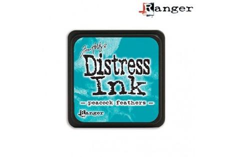 Distress ink pad
