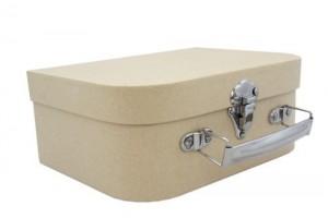 Suitcase 15x10x7 cm.