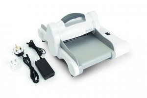 Sizzix big shot express Maschine only