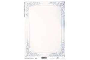 Scrapbooking paper A4 250 g. SC074