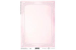 Scrapbooking paper A4 250 g. SC078