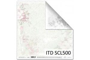 Popierius skrebinimui 31,5x32,5 cm. SCL500
