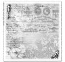 Scrapbooking paper 31,5x32,5 cm. SCL506