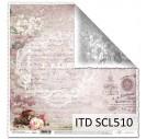 Popierius skrebinimui 31,5x32,5 cm. SCL509