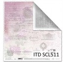 Popierius skrebinimui 31,5x32,5 cm. SCL510