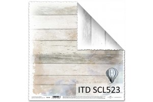 Popierius skrebinimui 31,5x32,5 cm. SCL523