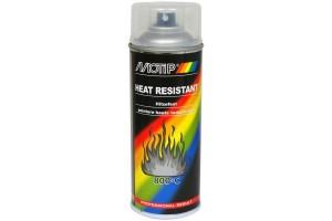 Lack heat resistant 800 c., 400 ml.