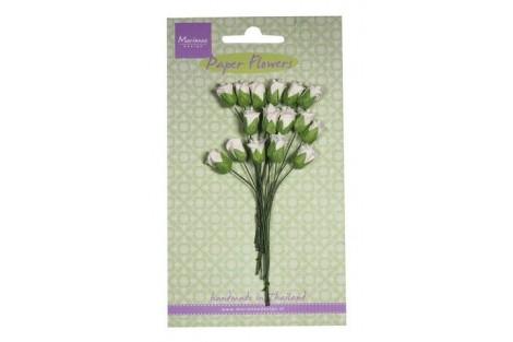 Dirbtinių gėlių rinkinys