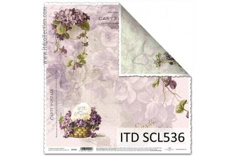 Popierius skrebinimui 31,5x32,5 cm. SCL541