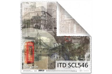 Popierius skrebinimui 31,5x32,5 cm. SCL537