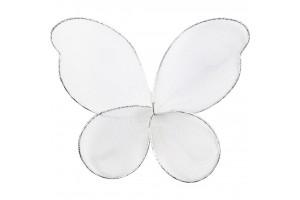 Net wings  5,5x4,5 cm.