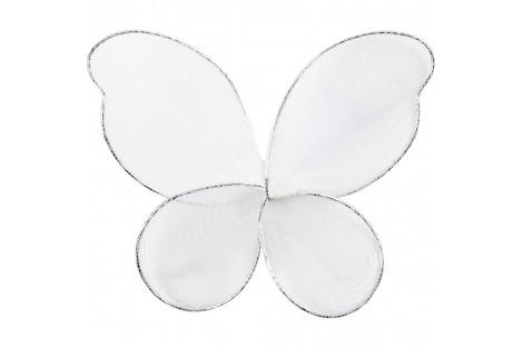 Dekoracija sparnai  5,5x4,5 cm. 1 vnt.