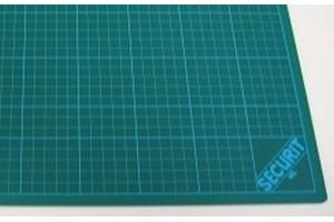 Cutting mat 45x60 cm.