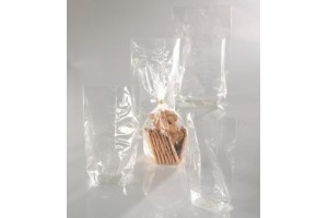 Cellophane bag 10 pcs. 145x235 mm.