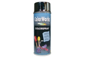 Color spray 400 ml.