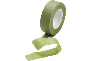 Florists tape 24 mm.  27.5 m.