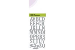 Kirtimo formelė abėcėlė