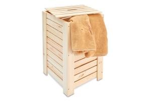 Skalbinių dėžė 35x35x55 cm.