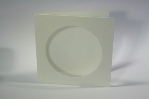 Card pass 13,5x13,5cm 250gr. 1 pcs.