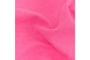 Filcas vilnonis 150x50  cm. kūdikio rožinė