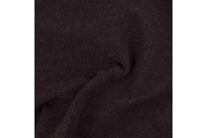 Filcas vilnonis 150x50  cm. juodas