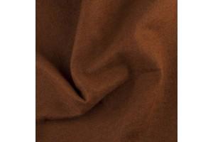 Filcas vilnonis 150x50  cm. rudas