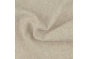 Wool felt termo 150x50 cm. light grey