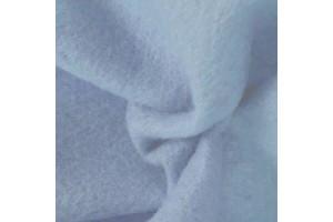 Filcas vilnonis 150x50  cm. melsvas